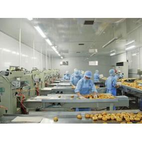食品饮料行业净化工程