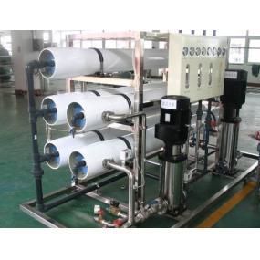 化妆品、精细化工行业用水制取设备